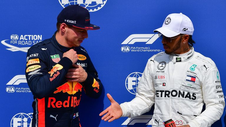 Singapore GP: Is it Mercedes vs Red Bull or can Ferrari join fight?
