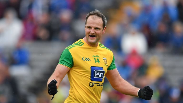 Donegal face Meath on Sunday