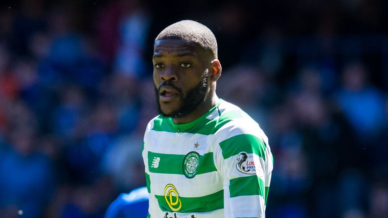 Olivier Ntcham was offered to Marseille in the summer, according to reports in France