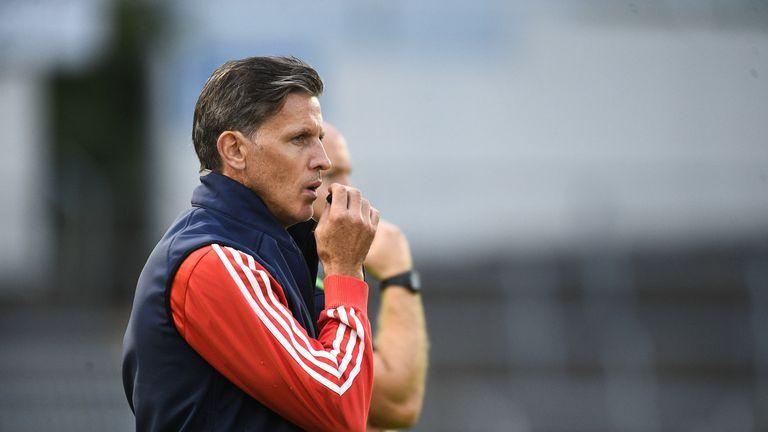 Paudie Murray's Cork side continued their winning start