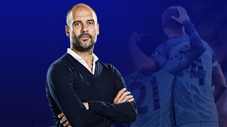 Will Pep Guardiola cope without David Silva and Vincent Kompany?