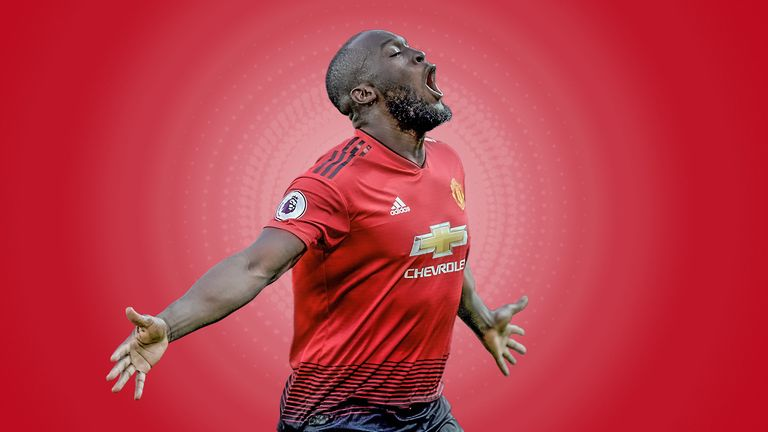 Lukaku arrived amid huge expectations but could be set to depart