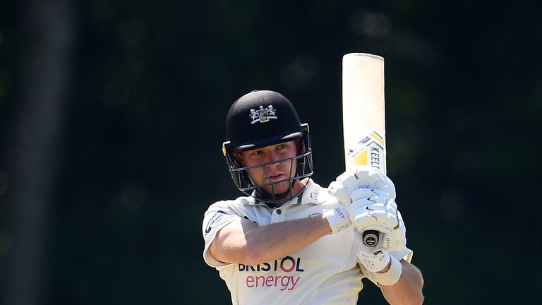 Gloucestershire all-rounder Ryan Higgins has delivered in all formats