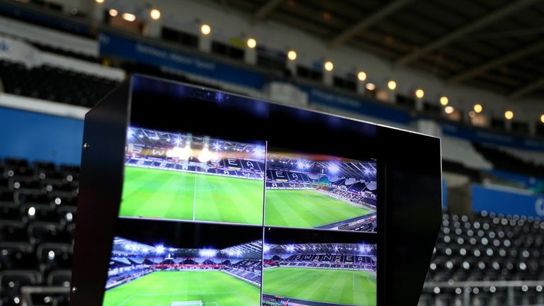 VAR will be in use in the Premier League this season for the first time