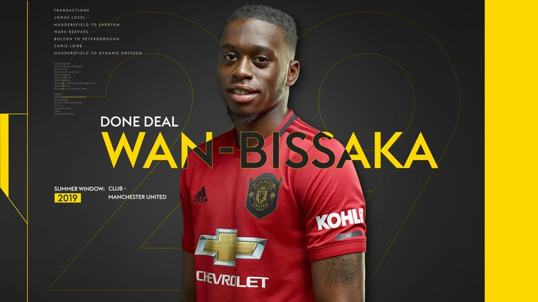 After being linked with a move away from Crystal Palace, we take a look at Aaron Wan-Bissaka's best bits in the Premier League for the Eagles