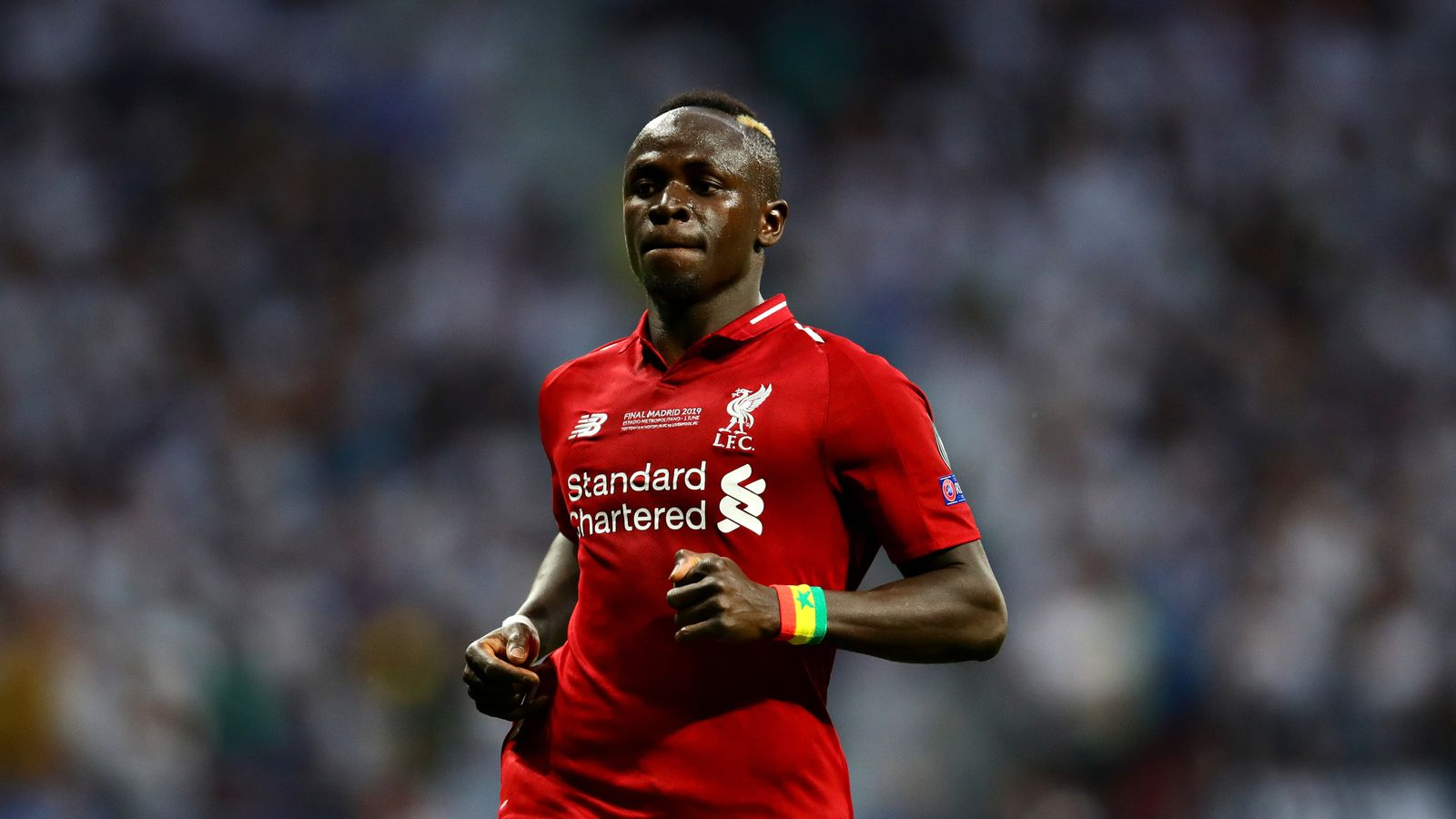 first option Liverpool after Mane Sadio  vs Norwich an for