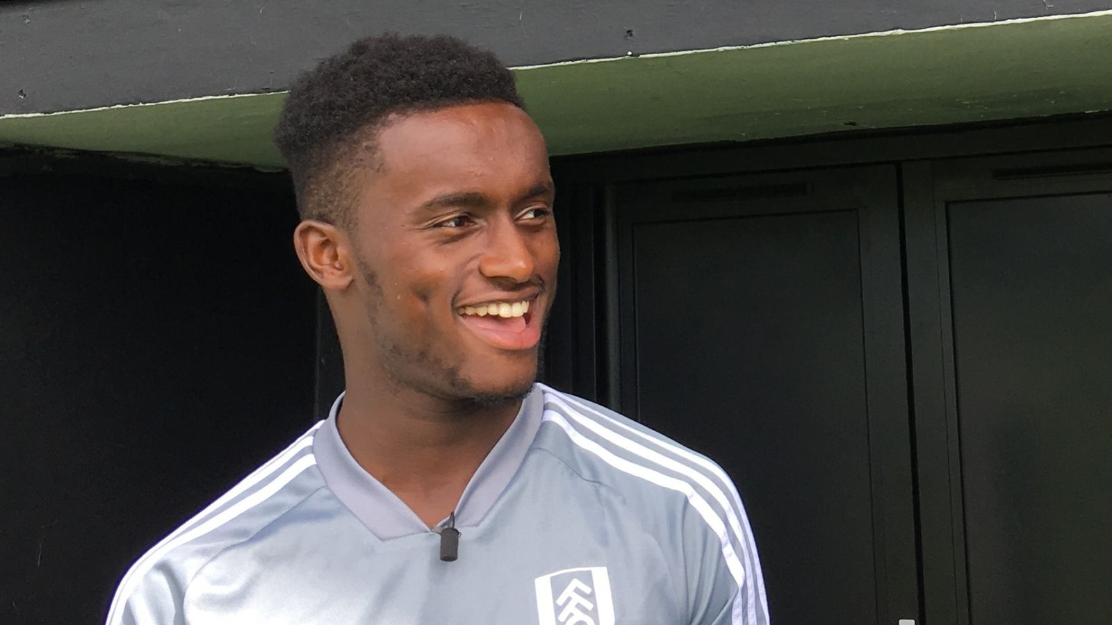 Sessegnon making his mark