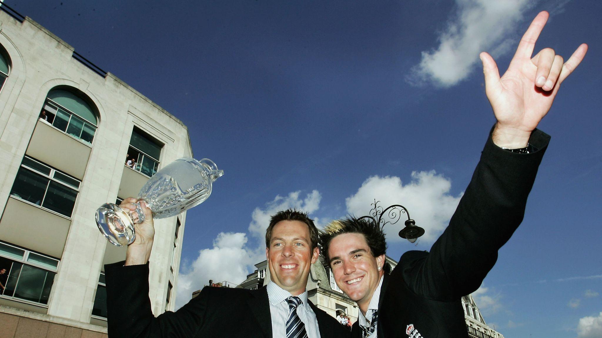 Kevin Pietersen: Story of a Genius on Sky Sports Cricket
