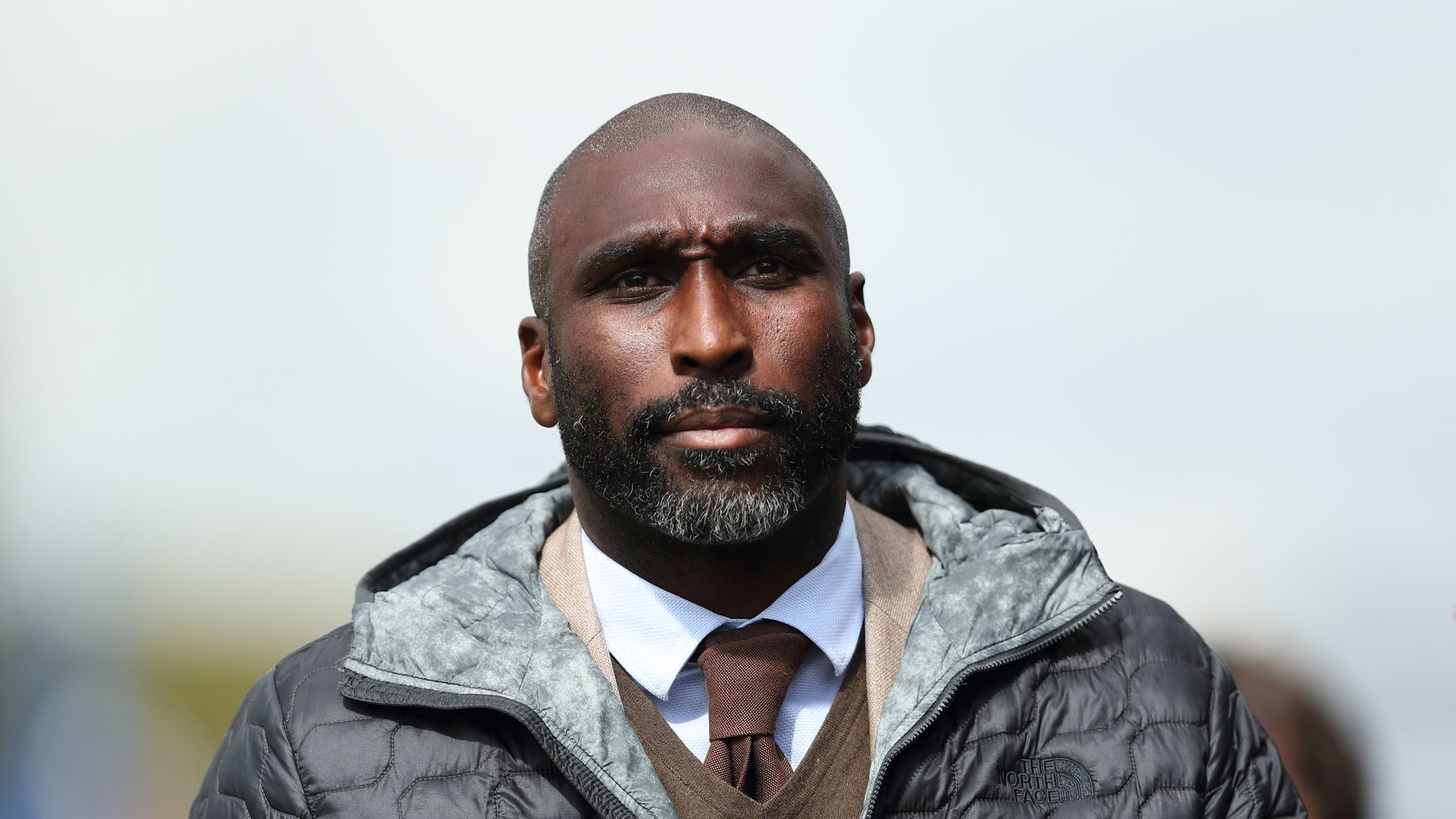 Sol Campbell and Southend in advanced talks over manager's job
