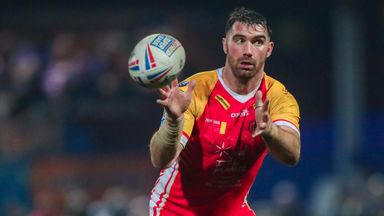 Matty Smith has mutually agreed a release from his Catalans contract