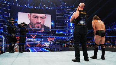 WWE Raw, Wrestlemania, Royal Rumble - News, Tickets | Sky Sports