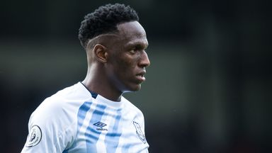 fifa live scores - Jones Knows betting column: Yerry Mina can reach for the stars at 33/1