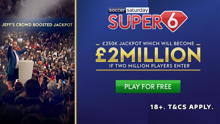 How will you fare in the Super 6 Quiz and Saturday's Super 6 round?