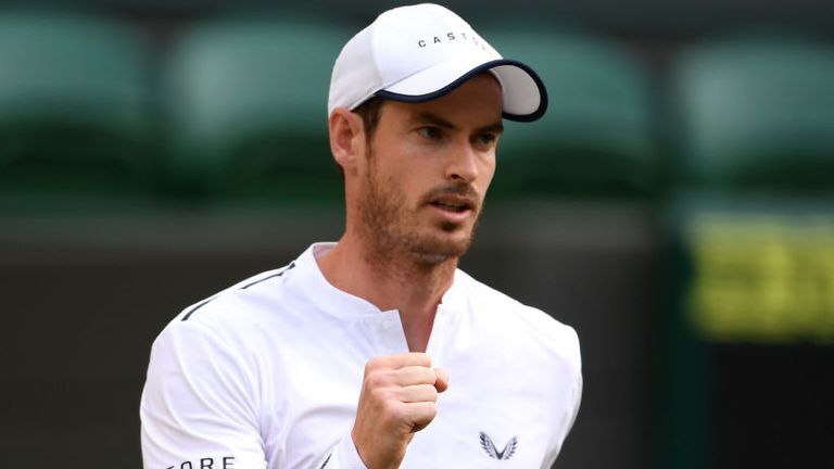 Murray believes he can still contend for the biggest titles