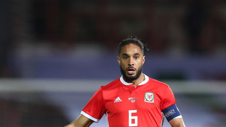 Wales boss Ryan Giggs has admitted the decision to leave Williams out of the squad to face Azerbaijan and Belarus was 'not easy'