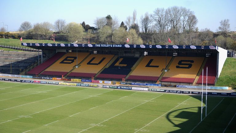 RFL to maintain Odsal for potential Bradford Bulls return in 2021 | Rugby League News |