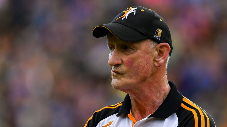 Will Brian Cody stick around for a 22nd season?