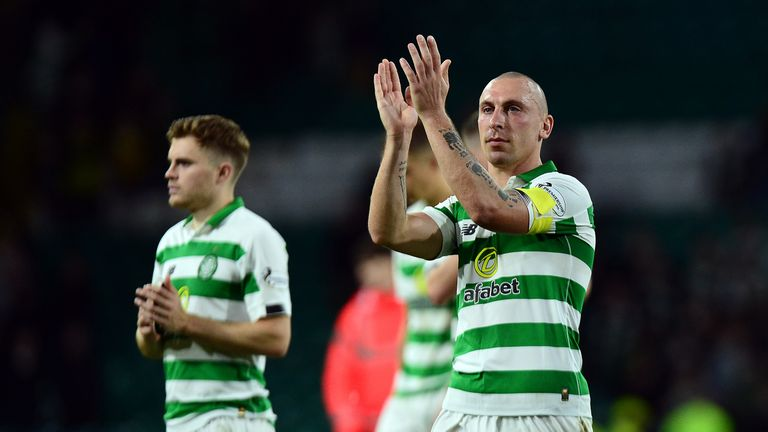 Celtic could struggle in France, according to Charlie Nicholas