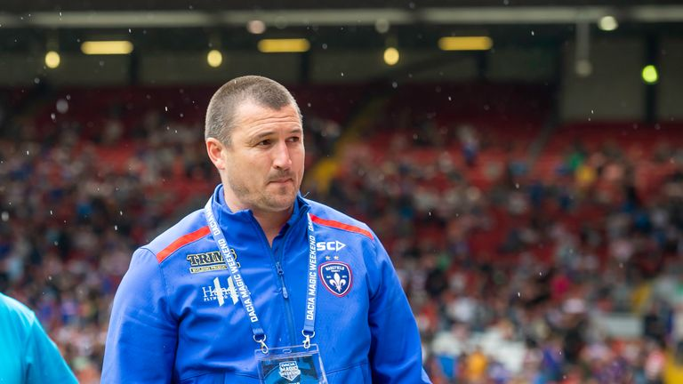 Wakefield impose social media ban on players before Super League relegation decider | Rugby League News |