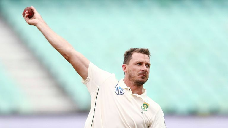 Dale Steyn: South Africa's leading wicket-taker retires from Test cricket
