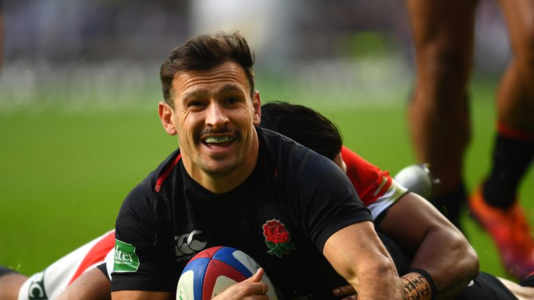 Danny Care has not featured in any of Eddie Jones' squad this year