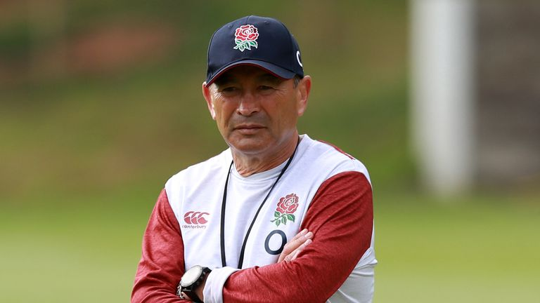 Quilter International: England vs Wales talking points