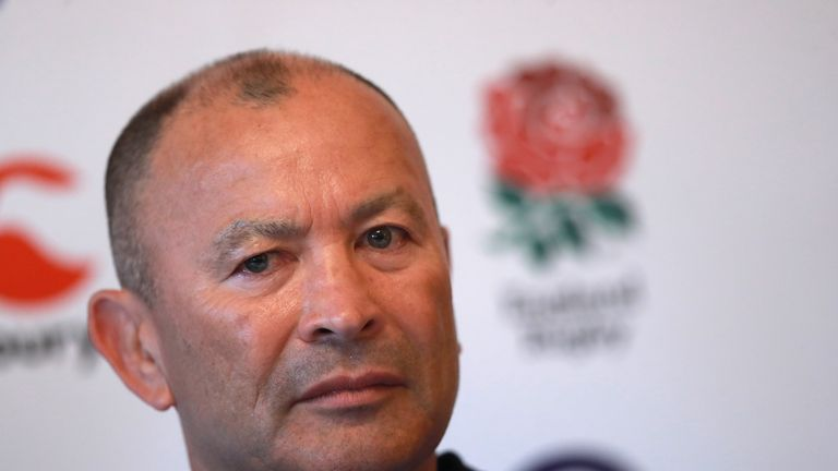 Stuart Barnes: Small shocks in England's Rugby World Cup squad