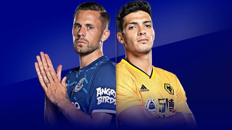 Watch Everton vs Wolves on Renault Super Sunday from 1pm on Sky Sports Premier League