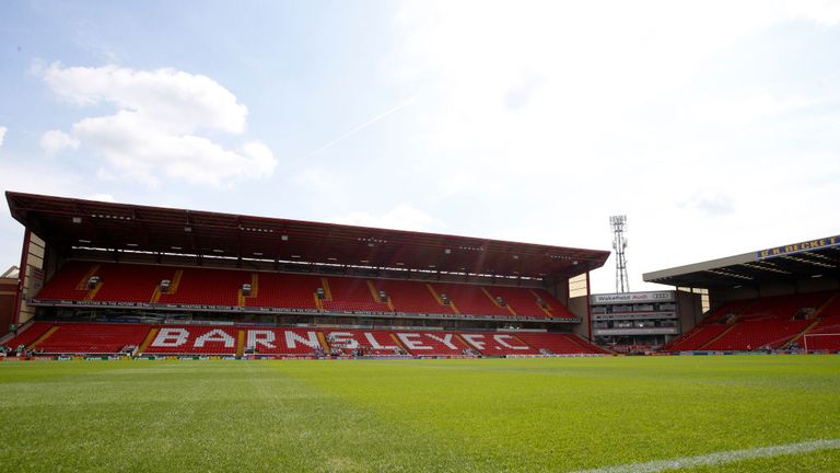 Barnsley have released a second statement urging fans to stop offensive chanting