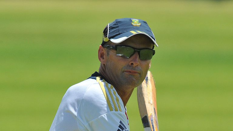 Kirsten has enjoyed success as head coach of South Africa and India