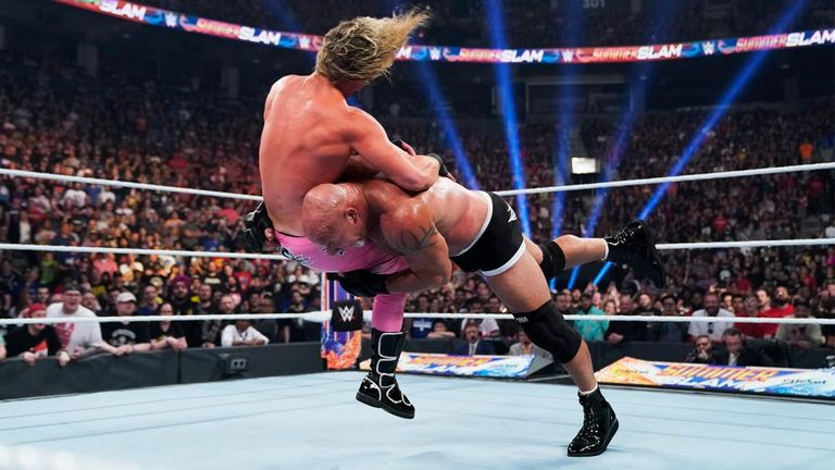 WWE Raw, Wrestlemania, Royal Rumble - News, Tickets   Sky Sports