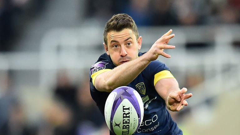 Greig Laidlaw returns to captain Scotland