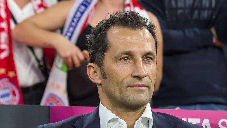 Bayern sporting director Hasan Salihamidzic confirmed the deal on Friday
