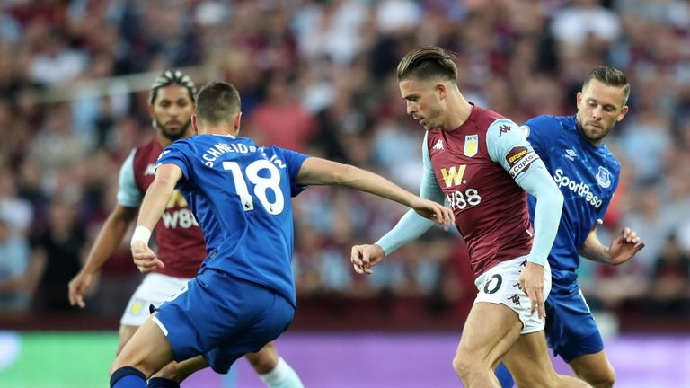 How far can Jack Grealish go this season?