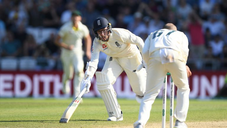 Jack Leach reflects on the madness of the last week after England's thrilling win at Headingley and tells us exactly how Ben Stokes reacted to his near run-out