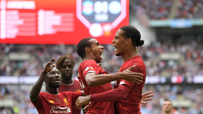 Will Liverpool be celebrating come May?