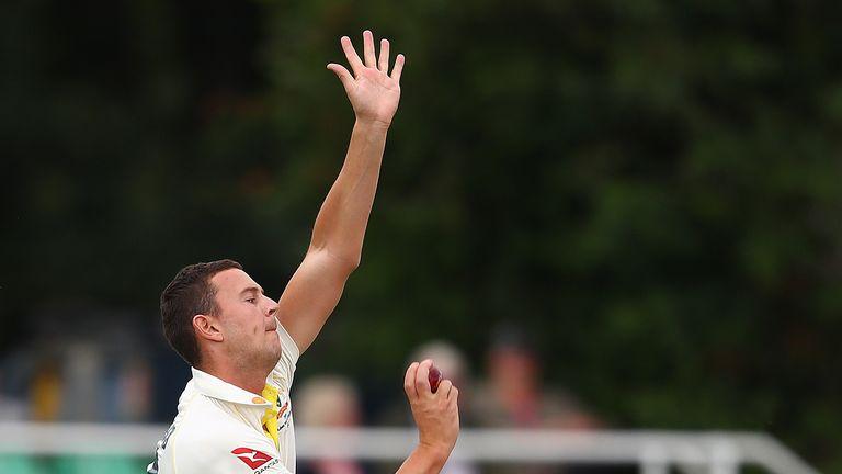 Worcestershire vs Australia - Live Match Coverage | Sky Sports Cricket
