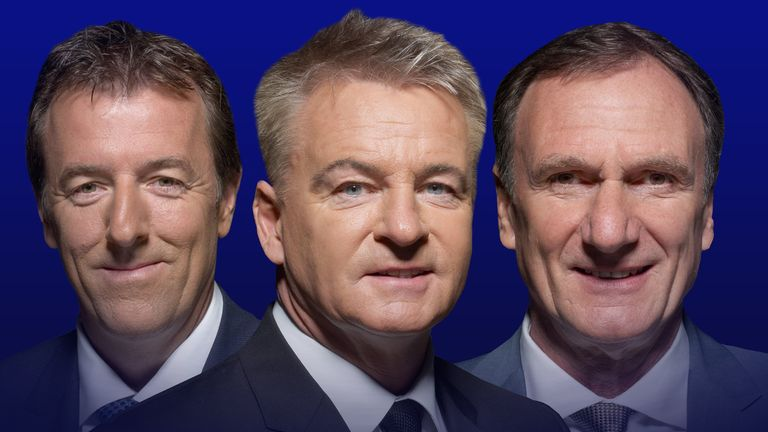 Soccer Saturday pundits Matt Le Tissier, Charlie Nicholas and Phil Thompson have made their predictions for the new season