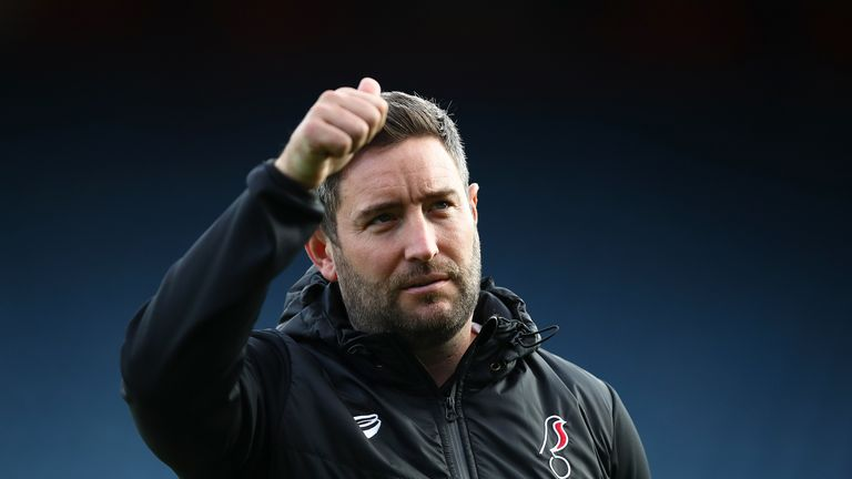Lee Johnson's Bristol City have drawn their last two league games 2-2