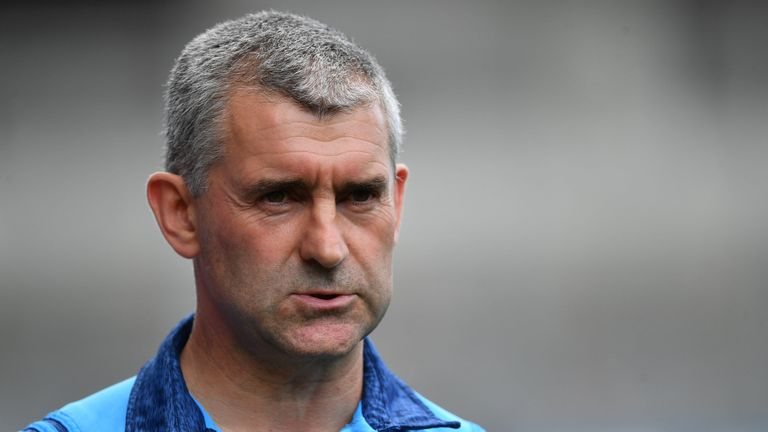 The 2010 All-Ireland winning boss is expecting another nail-biter