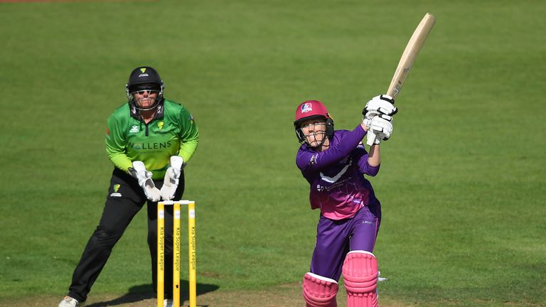 KSL 2019: Loughborough Lightning beat Surrey Stars to reach FInals Day and dump out holders