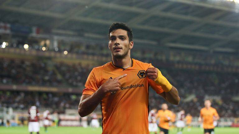 Raúl Jiménez can lead Wolves to glory against Burnley