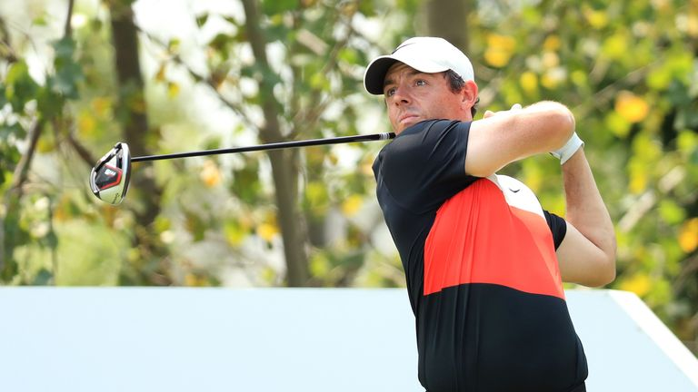 McIlroy believes many pros set a bad example