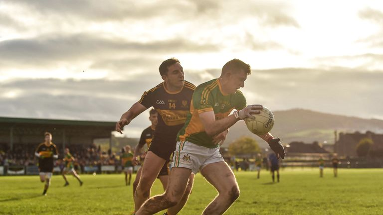 Kennedy has helped Clonmel Commercials through club campaigns