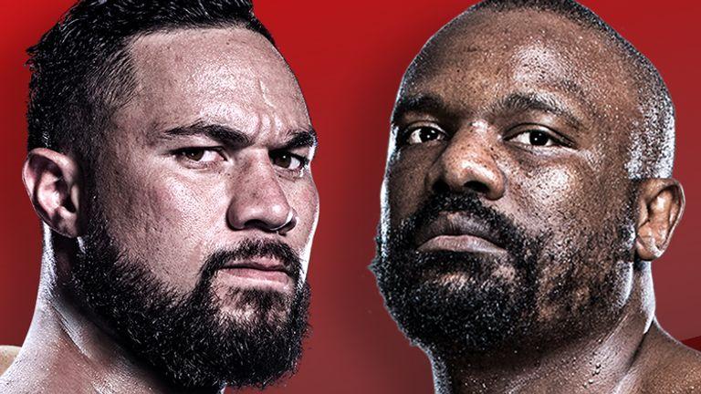 Taylor vs Prograis and Parker vs Chisora live on Sky Sports Box Office on October 26