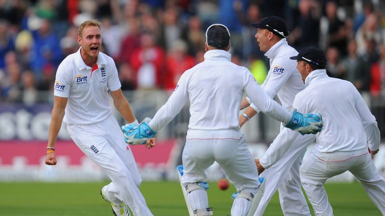 England vs Australia: Day one of the first Ashes Test in a nutshell