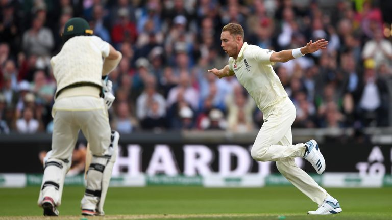 England vs Australia: Day one of third Ashes Test in a nutshell