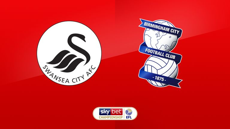 Swansea vs Birmingham preview: Championship clash live on Sky Sports Football