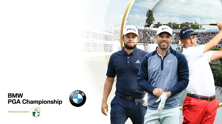 Tyrrell Hatton, Paul Casey and Ian Poulter are the latest to confirm they will play at Wentworth