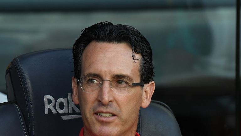 Unai Emery will be happy with Arsenal's summer transfer business